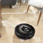 Le Robot Aspirateur iRobot Roomba® 966 est commercialisé au prix de 800€ environ