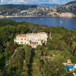 Villa St Jean Cap Ferrat